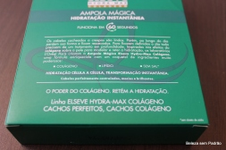 Ampola Mágica Elseve Hydra-Max Colágeno