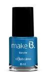 Make B. Miami Sunset Esmalte Ocean Drive blue