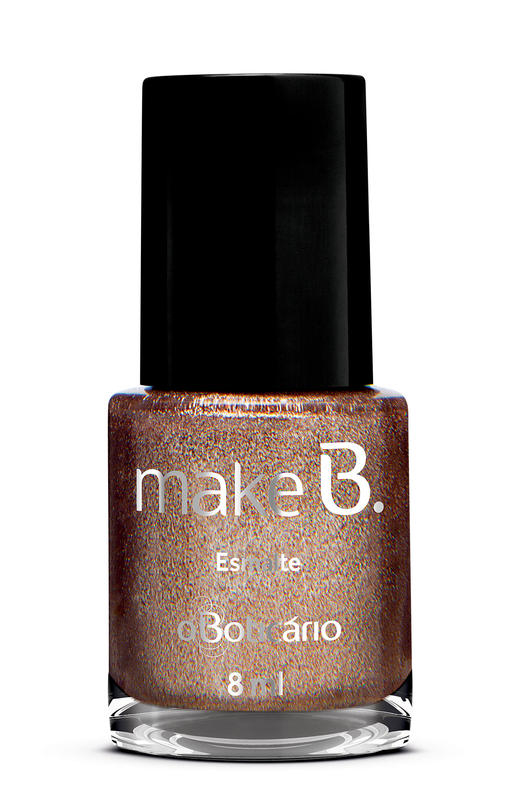 Make B. Miami Sunset Esmalte Ocean Drive gold