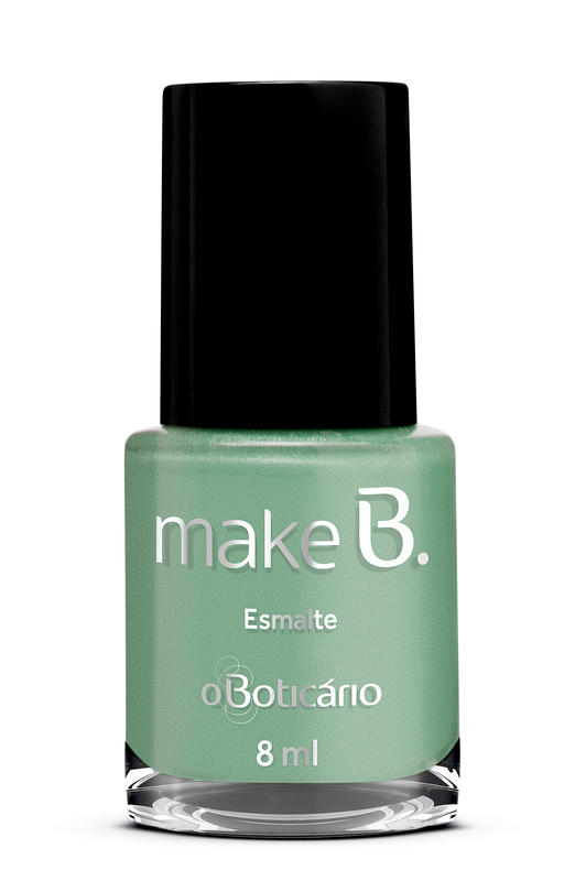 Make B. Miami Sunset Esmalte Ocean Drive green