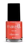 Make B. Miami Sunset Esmalte Ocean Drive orange