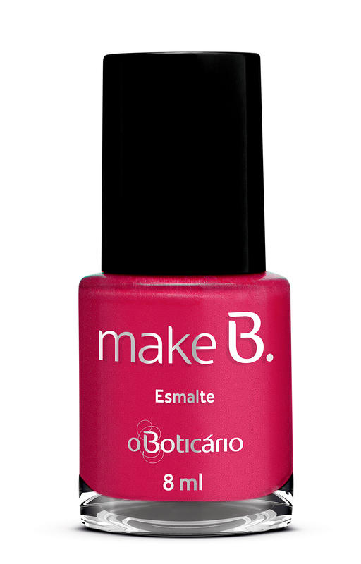 Make B. Miami Sunset Esmalte Ocean Drive pink