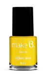 Make B. Miami Sunset Esmalte Ocean Drive yellow