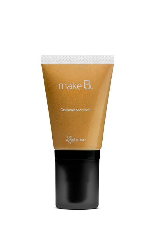 Make B. Miami Sunset Gel Iluminador Surfside breeze