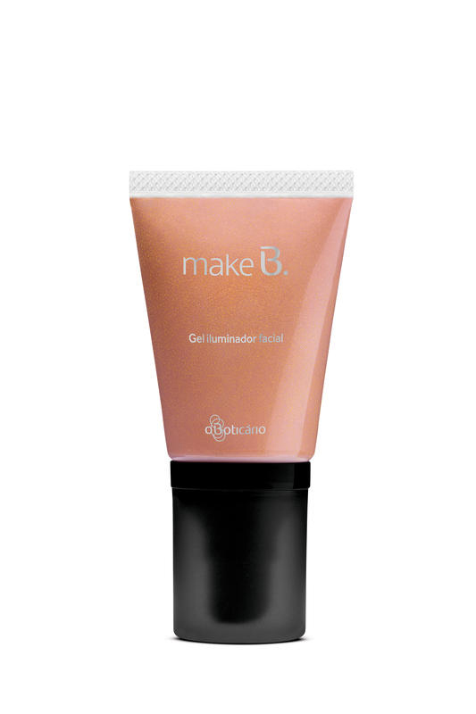 Make B. Miami Sunset Gel Iluminador Surfside glam