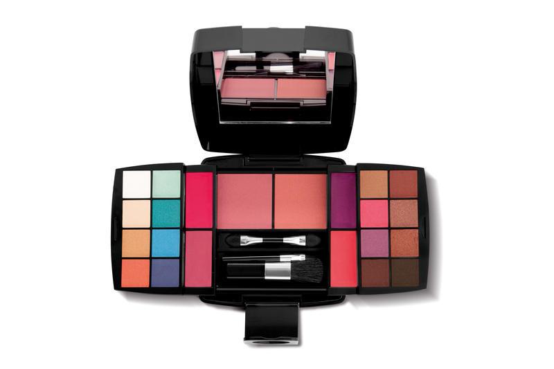 Make B. Miami Sunset Palette de Maquiagem 2