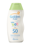 Golden Plus Bloqueador Solar Baby Boti FPS 50
