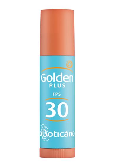 Golden Plus Stick Protetor Labial FPS 30