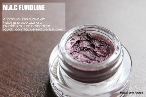 Mac Delineador Fluidline