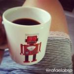Pijamas e Café no Carnaval 2013 - @rafaelabsp (Instagram)
